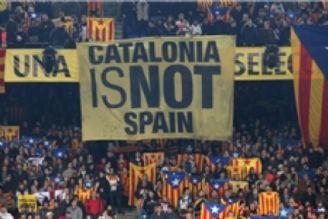 مردم کاتالونیا؛ متضرر اصلی جدایی از اسپانیا