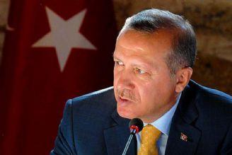 اردوغان به اشتباه خود در رابطه با امریکا و اروپا پی برده است