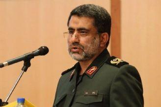 انقلاب اسلامی ایران  ،هژمونی منطقه ای آمریکا را به هم زد