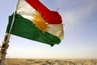 ایران، ترکیه و عراق اجازه تأسیس یک کشورصهیونیستی در کنار مرزهایشان را نخواهند داد