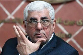 بارزانی در صدد آغاز گفت وگو با دولت مرکزی است +صوت