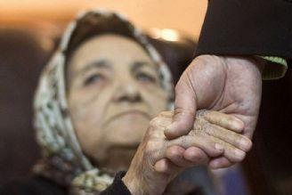 مراکز سالمندی کشور غیر استاندارد هستند