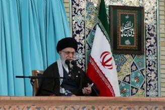 امروز در دنیا هیچ كشوری به استقلال ملت ایران نمیرسد +صوت