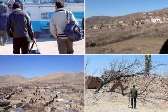 روستائیان با مهاجرت به حاشیه شهرها سرمایه اجتماعی خود را از دست می دهند
