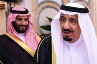 ناپدید شدن بن سلمان سناریویی از پیش تعیین شده برای انتقال قدرت است