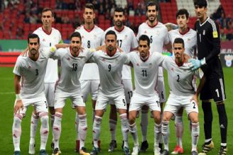 بازی های ایران غرورآفرین بود