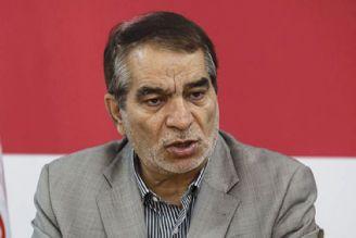 درخواست ترمیم دولت جزو مطالبات مجلس است و اصلا سیاسی نیست