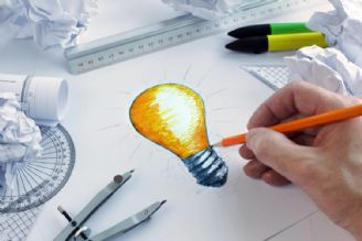 درصد بالایی از اختراعات به مرحله تجاری سازی نمی رسند