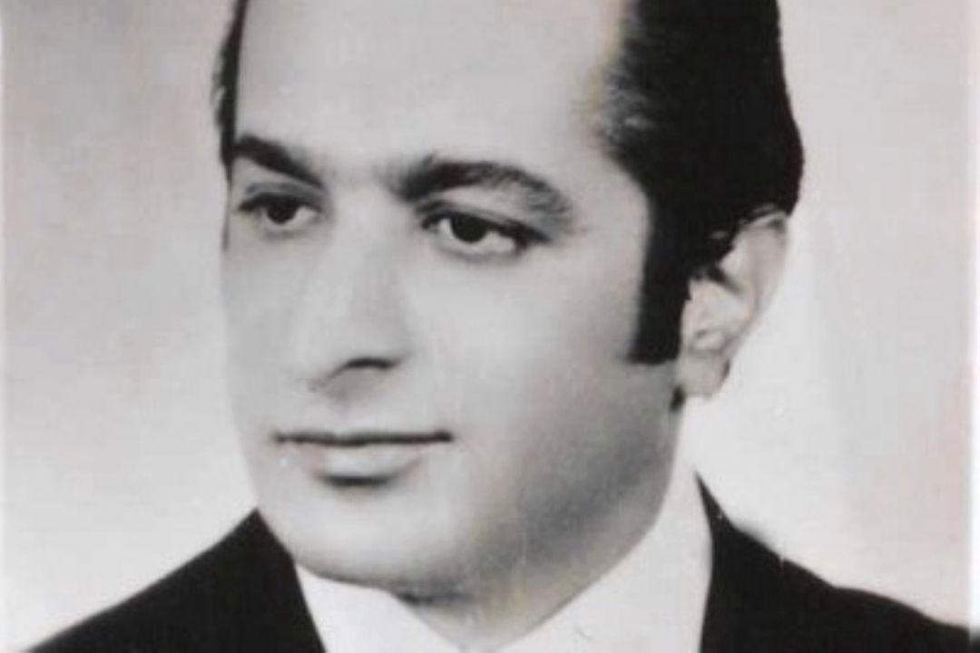 محمودی خوانساری