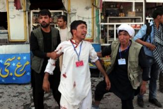 آغاز بی ثباتی امنیتی در افغانستان