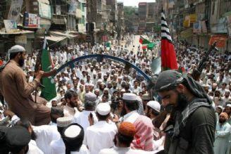 برخورد دوگانه پاكستان با رادیكال اسلامی؛ برای ایران مشكل آفرین است