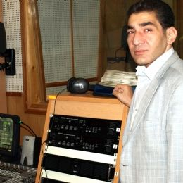سید محمد حسینی ارجمند