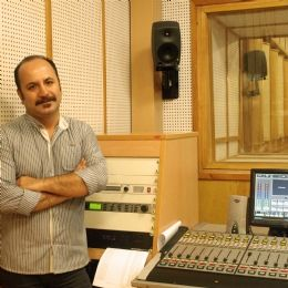 پرویز جمالی