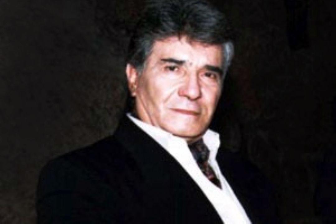 نادر گلچین