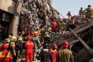 شهدای آتشنشان «پلاسکو» نامتان جاوادنه باد: «صبح و زندگی» به سراغ «ماندگاری» رفت