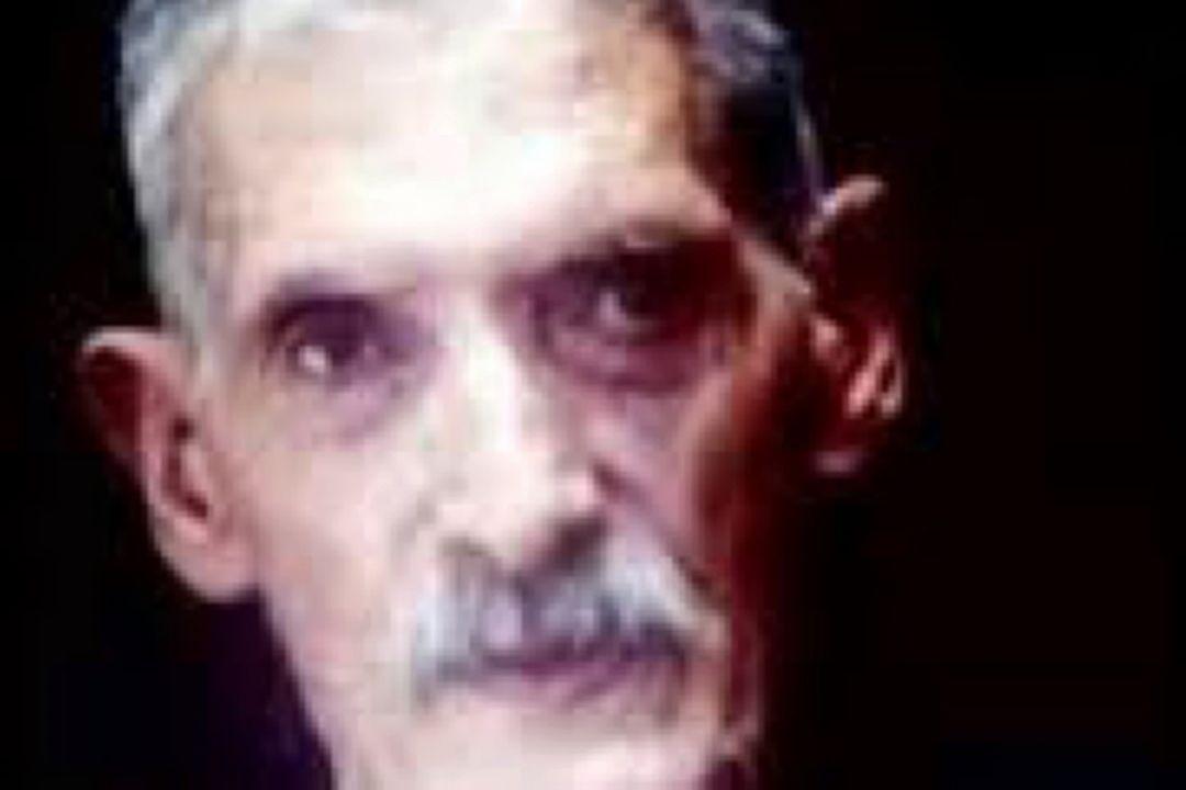 سعید هرمزی