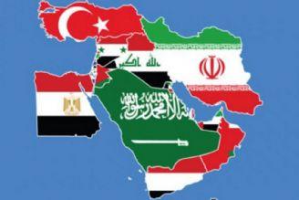 امروز موازنه قدرت در خاورمیانه امر بسیار پیچیدهای است