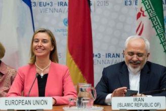 دیپلماسی لبخندكارگشا نبود/ اروپا در نظام سلطه كارمند ایالاتمتحده است