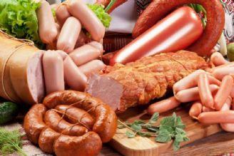 مردم ایران سالانه 5 کیلو سوسیس و کالباس می خورند +صوت