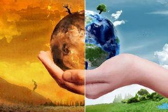 محافظت و مراقبت صحیح از طبیعت؛ خدمت به طبیعت است