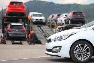 دولت واردات خودرو را آزاد كند