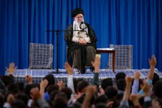 زمینه را برای روی كار آمدن دولت جوان و حزباللهی فراهم كنید