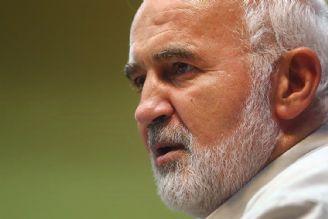 جمهوری اسلامی در حوزه تمامیت ارضی با كسی شوخی ندارد