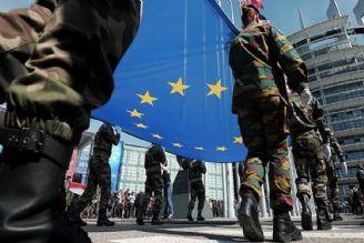 جنگ افروزی در منطقه؛ تهدیدی برای امنیت اروپا