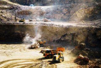 بهره برداری های معدنی با مجوز های محیط زیستی انجام می شود
