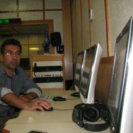 محمد جعفر حسینی
