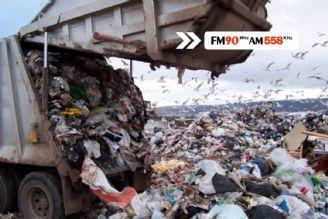 نقش باورنکردنی زباله در تولید سیمان
