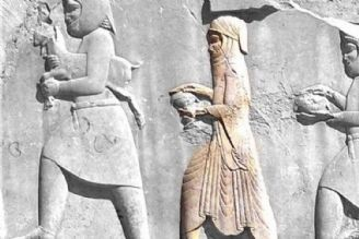 پیشینه حجاب در ایران به دوران هخامنشیان برمی گردد