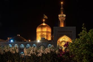 امام رضا(ع) معنای رضایت را در ایران متحول كردند