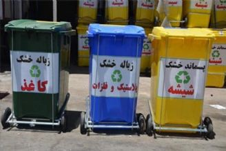دفن بهداشتی زباله فقط در چند شهر انجام می شود