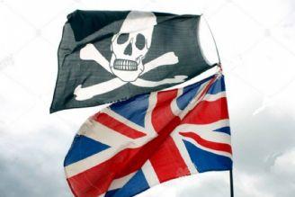 دزدان دریایی با اتحادیه اروپا به اختلاف خوردند