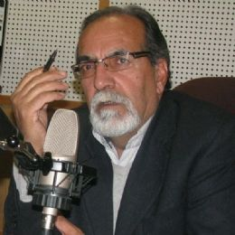 محمدرضا مستشار
