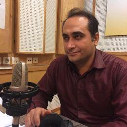 حامد عباسی(گوینده)