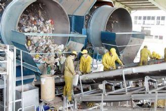 هدف دولت از لایحه تولید برق از زباله، جذب سرمایه گذار است