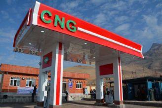 جایگاه  CNGفقط مصرف گاز كشور را بالا برد/ صادرات در آینده منتفی است