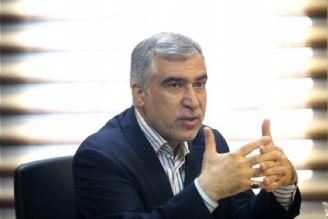 پلیس بد خواستار ترمیم منافع خود در ایران است