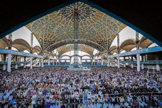 نماز عید قربان در مصلای امام خمینی (ره) برگزار می شود