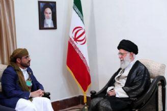 با قدرت در مقابل توطئه سعودی ها و اماراتی ها برای تجزیه یمن بایستید