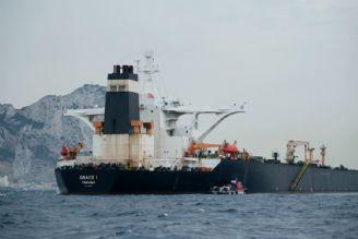 درصورت توقیف مجدد نفتكش، عرصه بر امریكا و انگلیس تنگتر خواهدشد