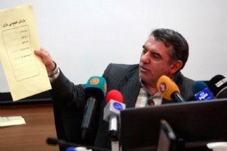 بازداشت پوری حسینی نتیجه فشار نماینده ها بود