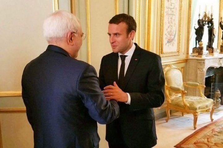 فرانسه درپی راه حلی برای خروج از بن بست برجام است