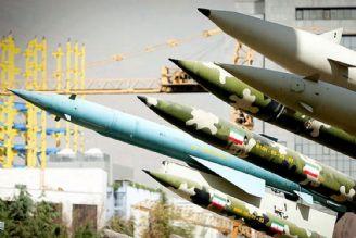 مردم توانمندی دفاعی ایران را در سركوب داعش لمس كردند