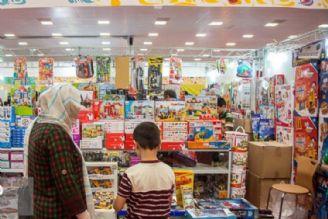 افزایش قیمت و قاچاق اسباب بازی به داخل كشور