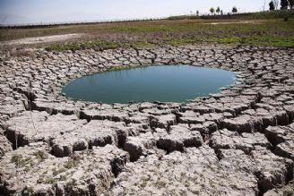 مدیریت منابع آب ایران در وضعیت قرمز قرار دارد