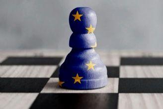 اروپا در مورد برجام فاقد ابتكار عمل است