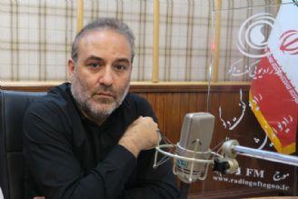 """هنر """"شمایل نگاری"""" در ایران مهجور مانده است"""